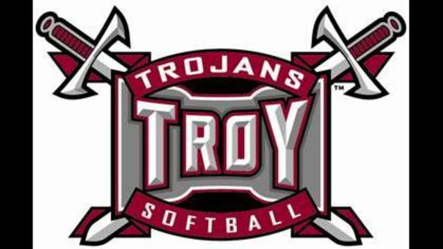 Snyder Walks Off; Troy Clinches Series Over Georgia State