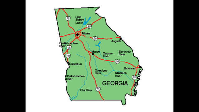 Georgia DOT Awards Over $244 Million in Statewide Projects