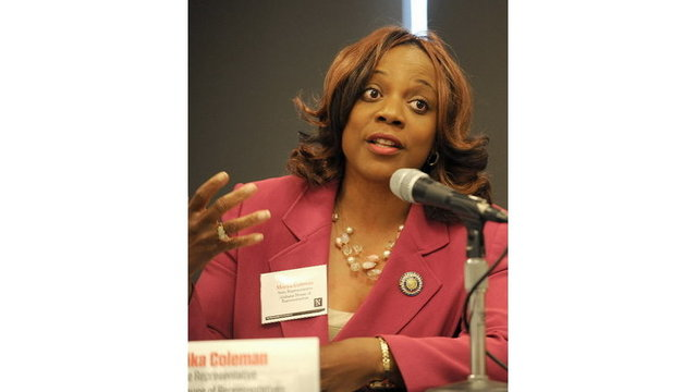 Rep. Merika Coleman: Alabama Needs Real Reform, Not More Prisons