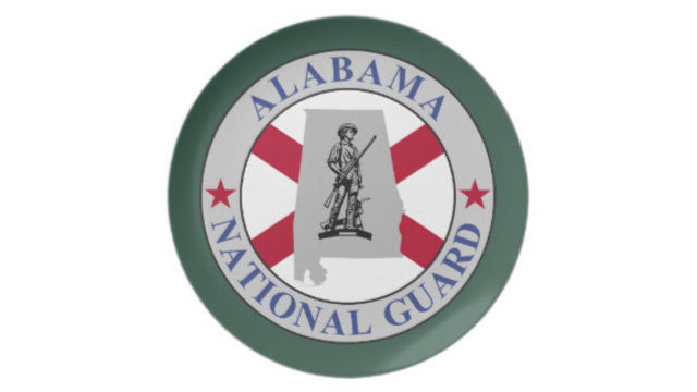 Alabama Army National Guard 186th Engineer Company Dothan-based unit deploys