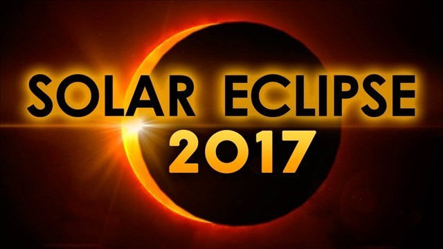 Total solar eclipse: NASA-TV from College of Charleston