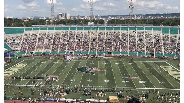 UAB Football wins 38-7 in first game since 2015, sets historic attendance record