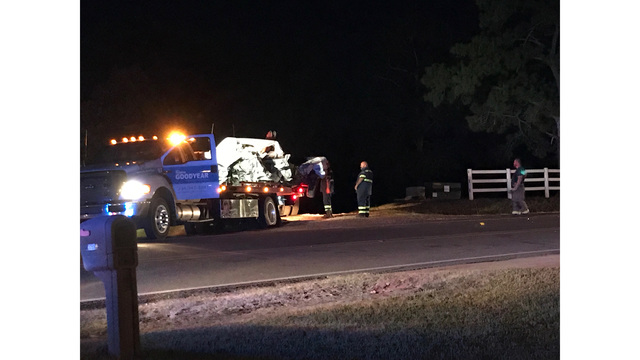Traffic accident in Coffee County claims the life of a Dothan woman