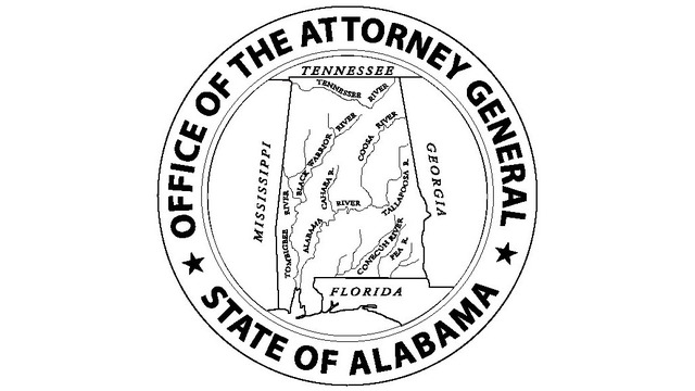 Attorney General Steve Marshall Holds 18th Annual Alabama Law Enforcement Summit