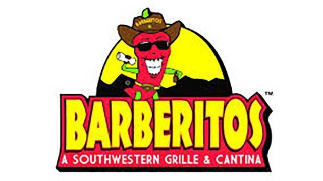 Barberitos Opens First Alabama Location Today