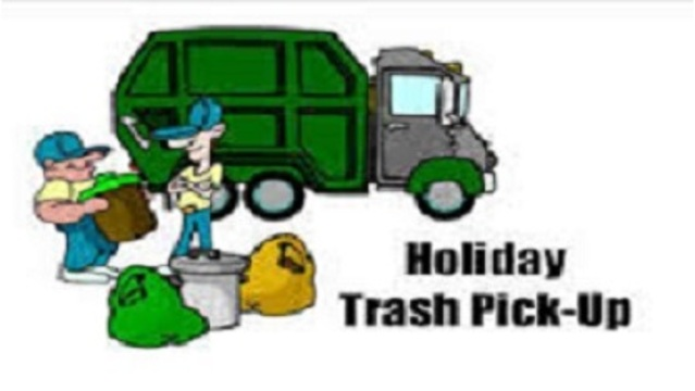 Nederland to delay Thanksgiving garbage pick-up