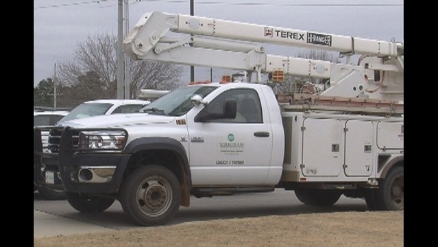Outages could last as long as a few days, Wiregrass Electric warns