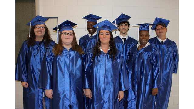 wallace dothan holds ged graduation