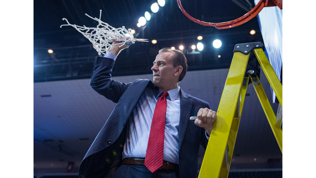 Troy Men's Basketball Signs Four In Early Signing Period