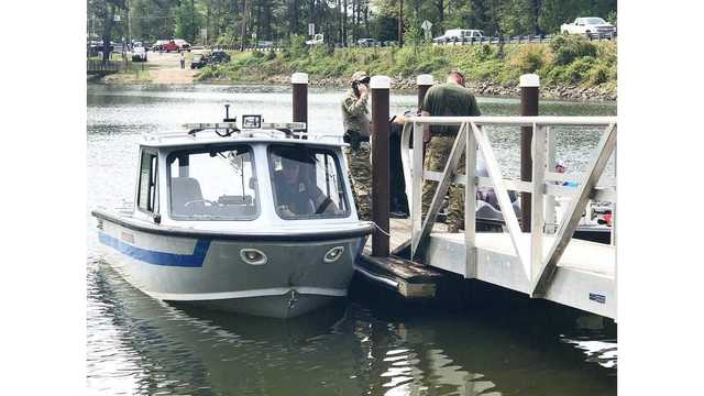 Day four of search for two of three missing fishermen