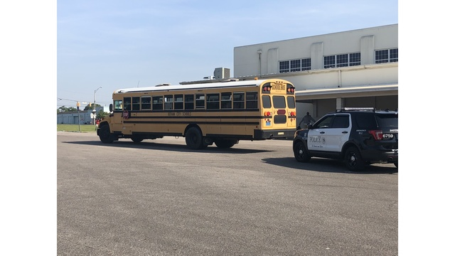 BREAKING: Student Hit By Dothan City Schools Bus