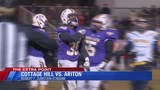 THE EXTRA POINT: Cottage Hill vs. Ariton