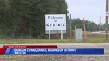 Special council meeting to be held after Gordon mayor's removal