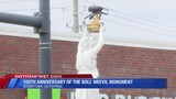 Enterprise celebrates 100th anniversary of Boll Weevil Monument