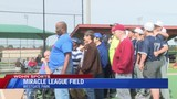 Dothan's Miracle League holds opening ceremonies