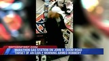 Dothan gas station robbed by man in a wig